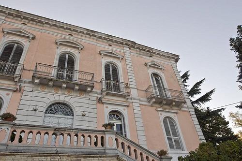 Casa Cavacini