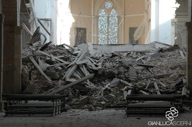 Il Terremoto - foto by Gianluca Scerni